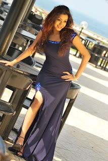 Kaushalya Madhavi sexy breast