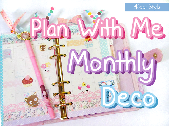 Handmade, Crafts, Kawaii, Cute, Paper, Koori Style, Koori Style, Koori, Style, Planner, Planning, Stationery, Deco, Decoration, Time Planner, Kikki K, Filofax, Washi, Deco, Tape, Monthly, Weekly, Journal, Agenda, Stickers, Medium, Live Bright, Ring Planner, Plan With Me, Set Up, Sticky Note, February
