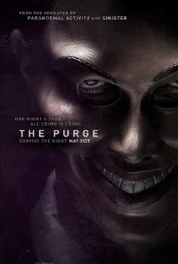 The Purge le film