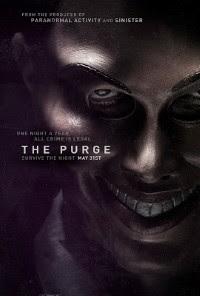 The Purge o filme