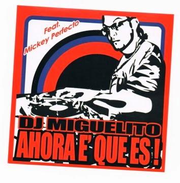 PRODUCED BY DJ MIGUELITO