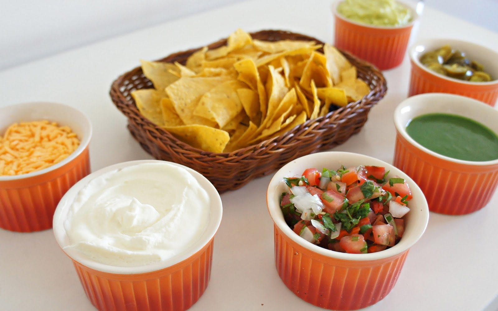 how to make guacamole with sour cream