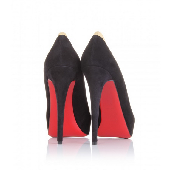 Fashion World Red Bottom Heels For Women