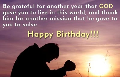 Birthday Quotes and Happy  Birthday