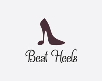 creativos logos con el tema musical