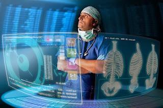 medical billing reporting interface