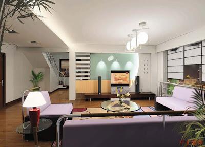 Interior Decorating Ideas
