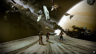 e3 2015 Destiny The Taken King
