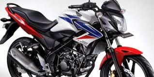 Design and features Honda CB150R