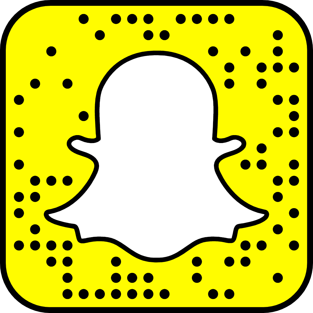 Lets be friends on Snapchat!