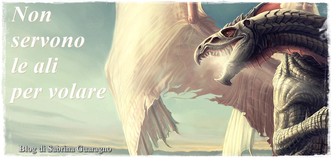 Non servono le ali per volare