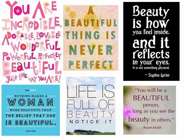 Beauty Quotes  BrainyQuote