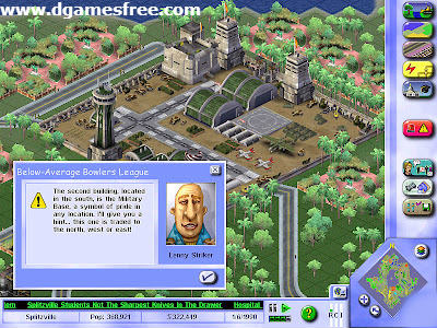simcity 3000 free download full version