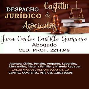 Castillo & asociados despacho jurídico