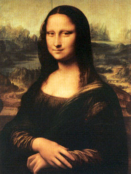 most famous works of art