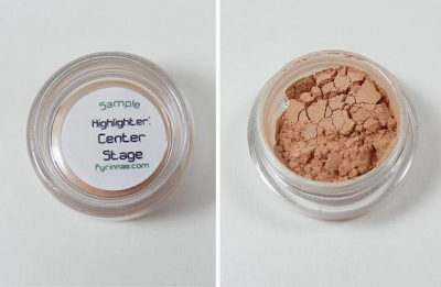 Fyrinnae Center Stage Highlighter