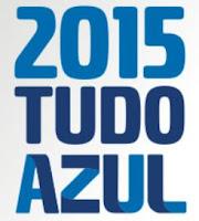 2015 tudo azul Rio Claro www.2015tudoazul.com.br