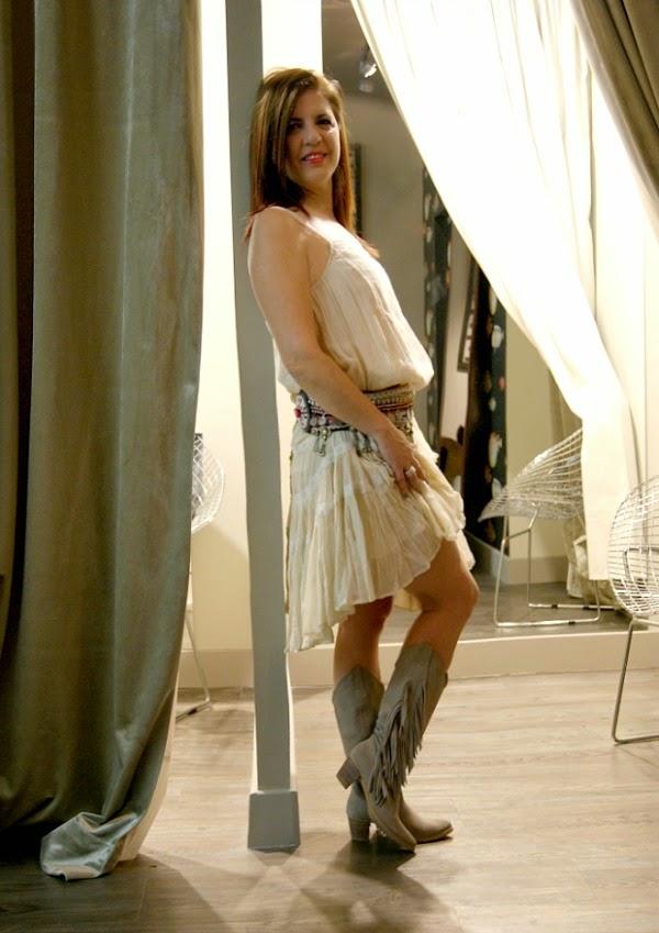 Inaguración Lorena Varona en Alicante