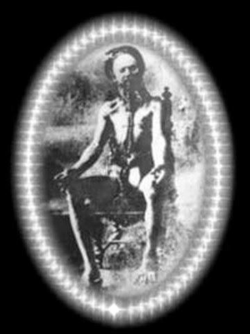 Ascetic Yogi Jangli Maharaj, Pune