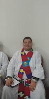 El R. P. Silvestre Romero, Bishop-elect,  Obispo Coadjutor