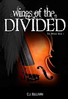 Wings of the Divided (C.J. Sullivan)