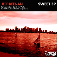 Jeff Keenan Sweet EP Headtunes