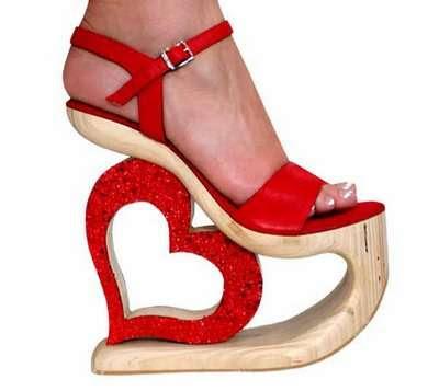 Happy Day Valentine's Scarpe Quelle Voglio wrx0rpYzq