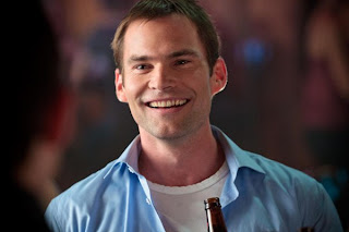 "Seann William Scott em cena de ""American Pie: O Reencontro"""