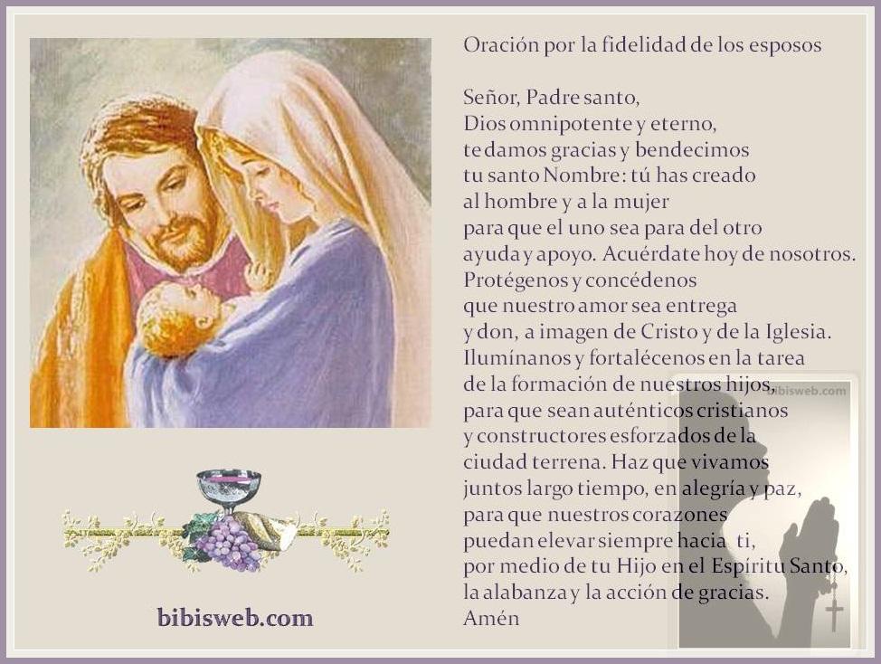 Oracion Del Matrimonio Catolico : Grupo movimiento camino oraciones