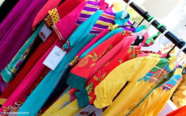 Madhia Couture Children Pert Wear Collection 2013
