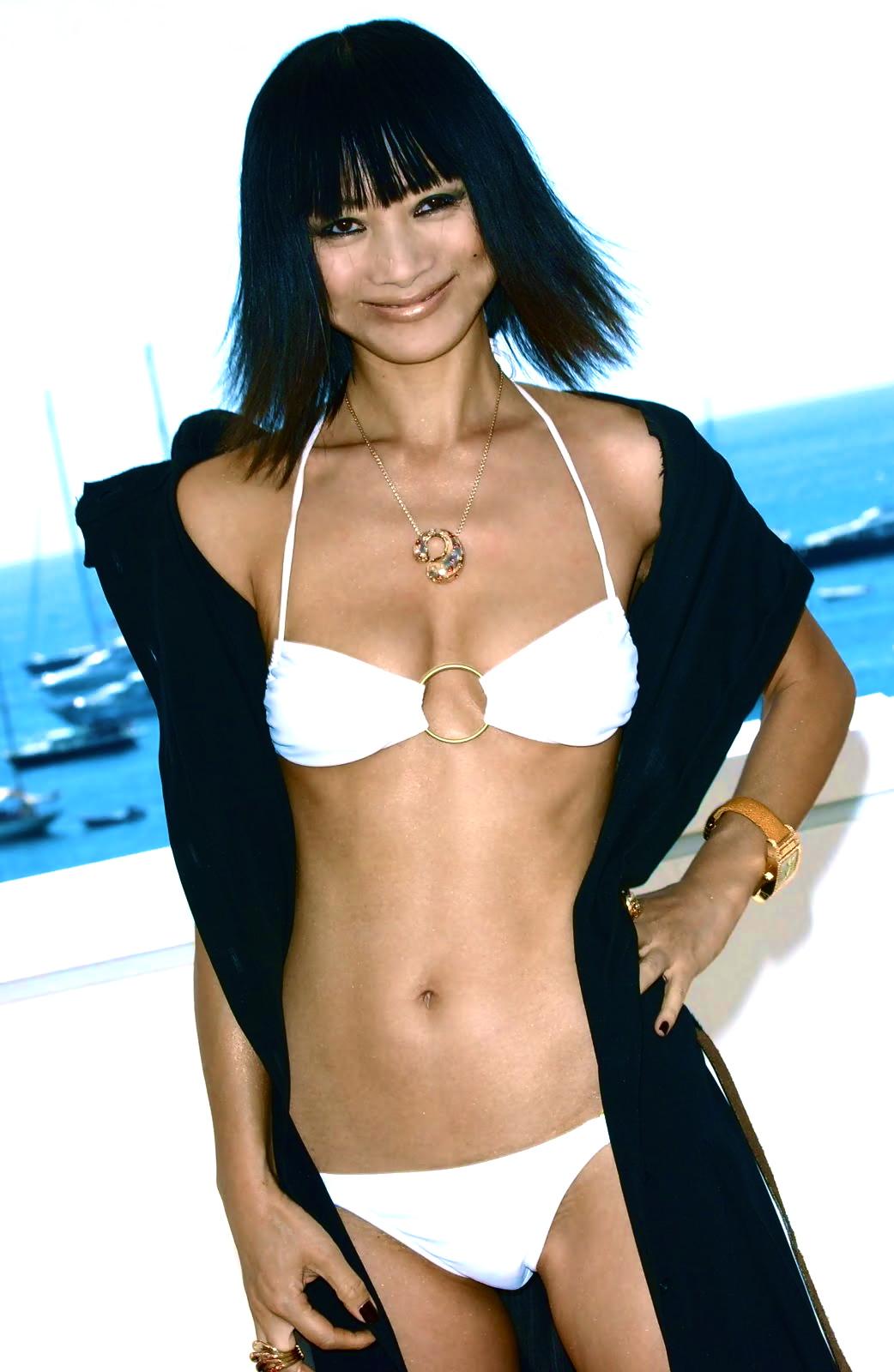 Is a cute Bai Ling nudes (61 photos), Tits, Paparazzi, Feet, underwear 2006