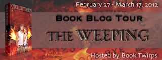 {Book Review} The Weeping by O'Dell Hutchison