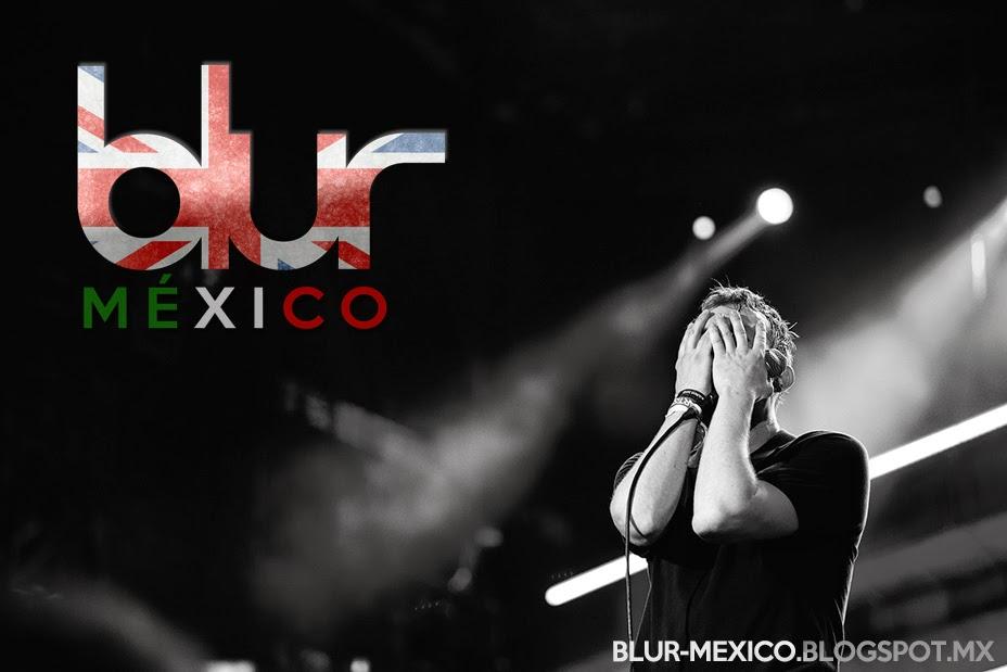 Blur México