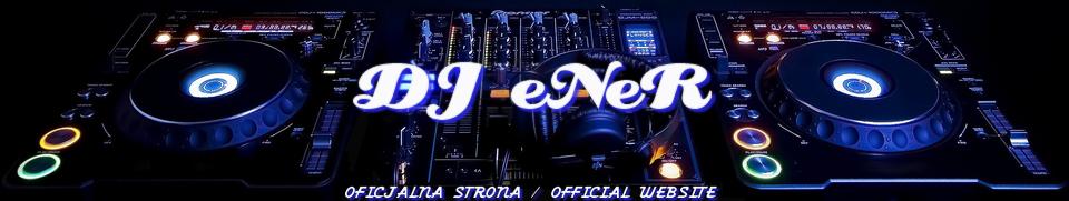 DJ eNeR