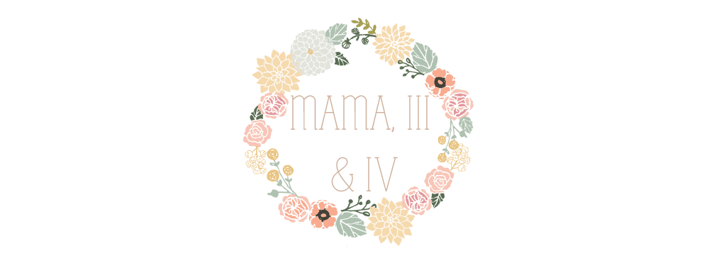 Mama G, THREE and IV