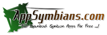 Download aplikasi, games, tema Symbian s60v3 terbaru