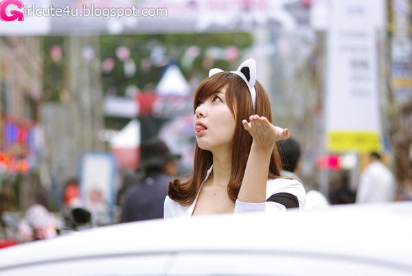 4 Jung Se On - Daegu Motor Show-very cute asian girl-girlcute4u.blogspot.com