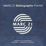 MARC 21, fusão do USMARC com o MARC canadense, em 1999.