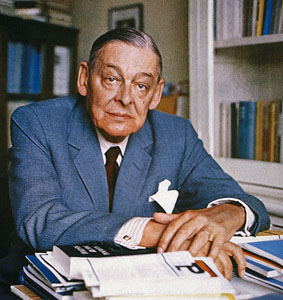 a review of ts eliots the love song of jalred prufrock 1 the love song of j alfred prufrock ts eliot (published originally in his book prufrock and other observations, 1917) s'io credesse che mia risposta fosse a persona che mai tornasse al mondo.