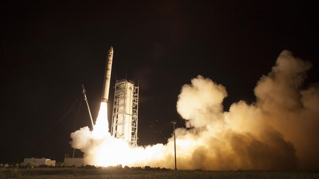 Space Exploration: NASA launches robotic explorer to moon