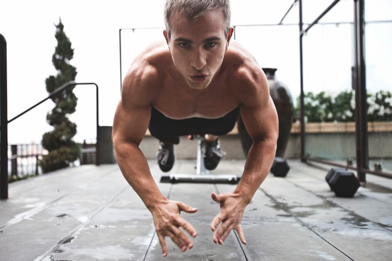 Improve Your Fitness Routine