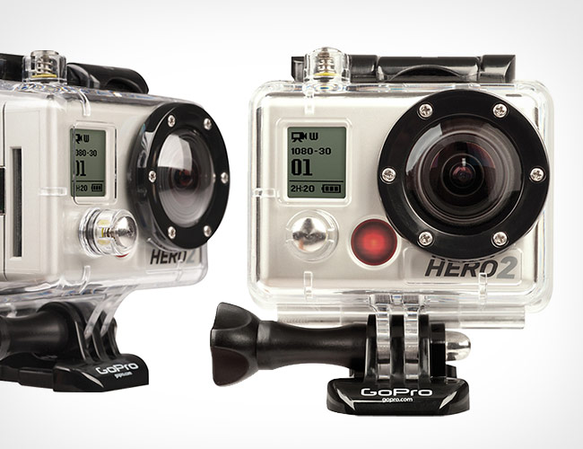 gopro hd hero 2 gadgets electronics. Black Bedroom Furniture Sets. Home Design Ideas