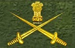Indian Army logo image