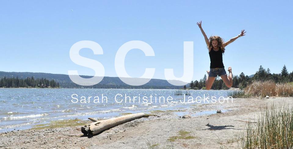 sarah christine jackson