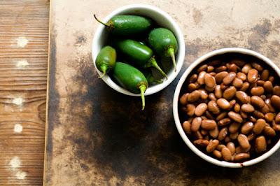 jalapeño bean dip | Homesick Texan