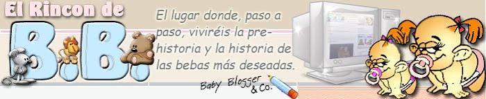 El Rincón de BB (Baby Blogger)