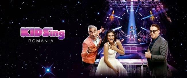 Kidsing episodul 3 online 24 Septembrie 2014