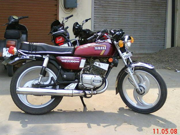 Yamaha Brx Price In India