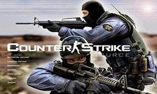 Screenshots of the Counter Strike for Android tablet, phone.