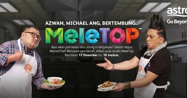 (16 GAMBAR)Rancangan MasterChef Malaysia Kini ...